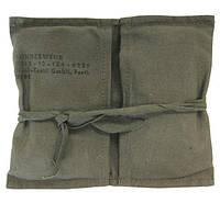 Оригинальный ремкомплект для одежды армии Бундесвер