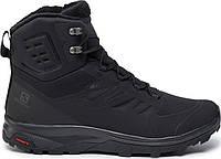 Мужские ботинки Salomon Outblast TS CSWP 409223 Оригинал, фото 1