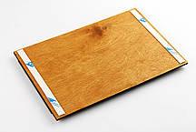 Виготовлення сучасних дерев'яних табличок на двері, фото 3