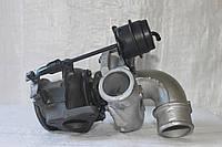 Турбина на Mercedes Vito. Ремонт турбин. Клапан турбины. Ремкомплект (картридж) турбины.