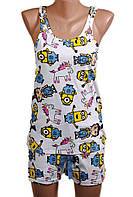Женская пижама для сна