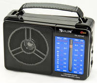 Портативный радиоприемник GOLON RX-A07AC