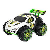 Машина-амфибия Nikko на р/у VaporizR3 зеленая (10022)