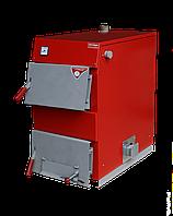 Твердотопливный котел Eurotherm Solid Coal 50CS