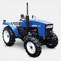 Трактор JINMA JM 354