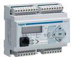 Контроллер для управления приборов с мотоприводом Hager (HZI811)