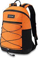 Рюкзак Dakine WNDR PACK 18L orange DK 10002629 (610934313291)