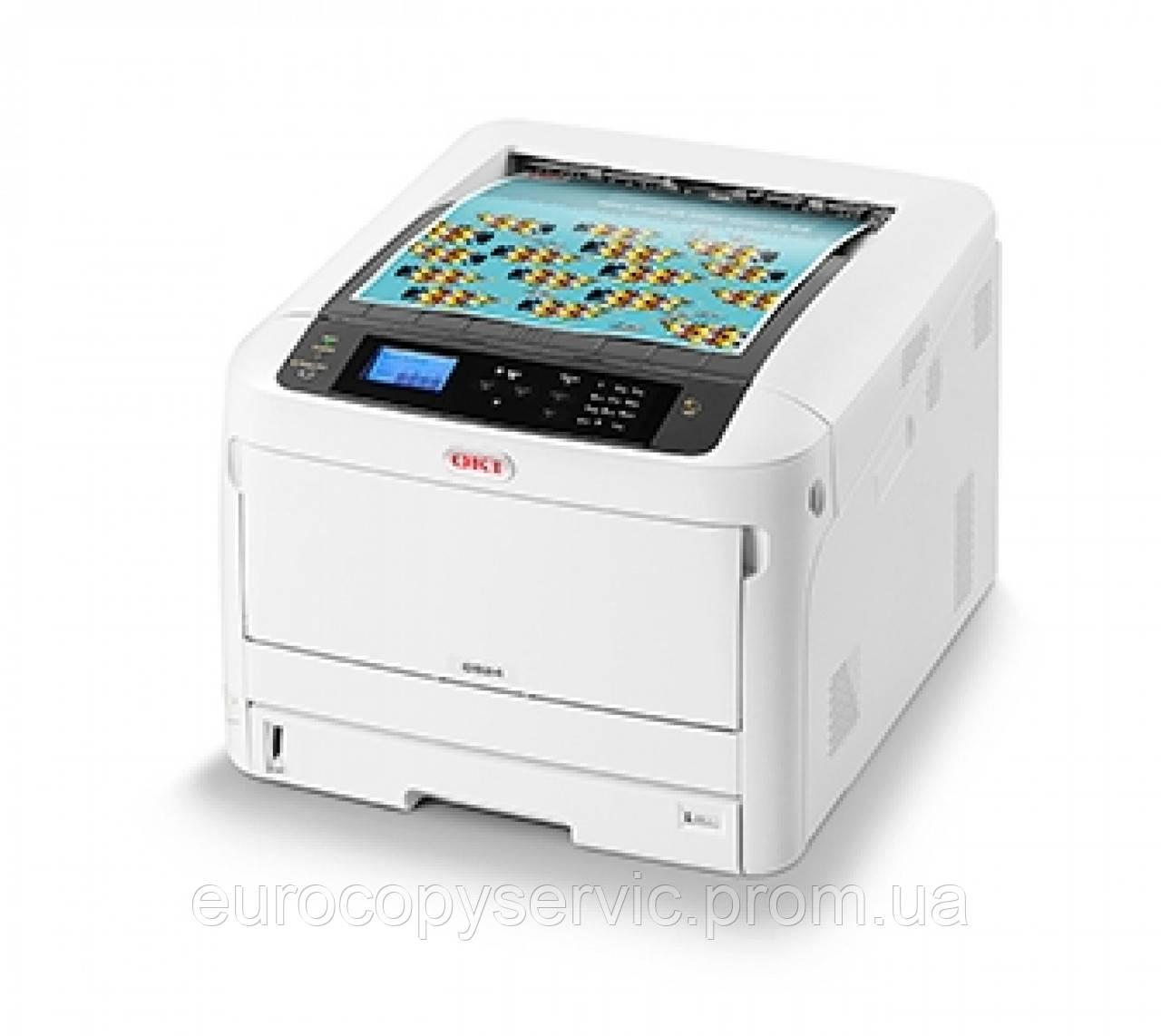 Принтер OKI А3 Color C824DN-EURO (47228002)