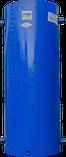 Бак акумулятор Ідмар 270 літрів для системи опалення з утепленням і сталевим корпусом. Буферні ємності., фото 3
