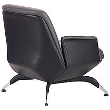 Кресло Absolute Grey/Black, фото 3