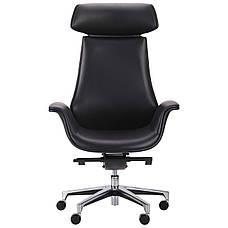 Кресло Bernard HB Black, фото 3