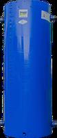 Бак аккумулятор Идмар 360 литров для системы отопления с утеплением и стальным корпусом. Буферные емкости.