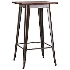 Стол Slash, кофе, фото 2