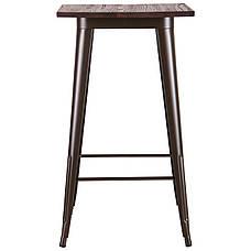 Стол Slash, кофе, фото 3