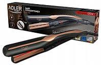 Инфракрасный утюжок для волос Adler AD 2318