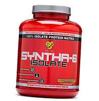 Syntha-6 Isolate 1800г Шоколад с арахисовым маслом (29158003)