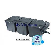 Проточний фільтр для ставка SunSun CBF-350C-UV