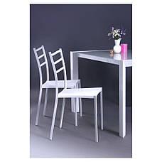 Комплект Мускат стол + 4 стула (YS2508M + YS2501), фото 3