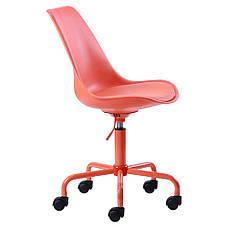 Стул Aster RC Color Оранжевый, фото 2