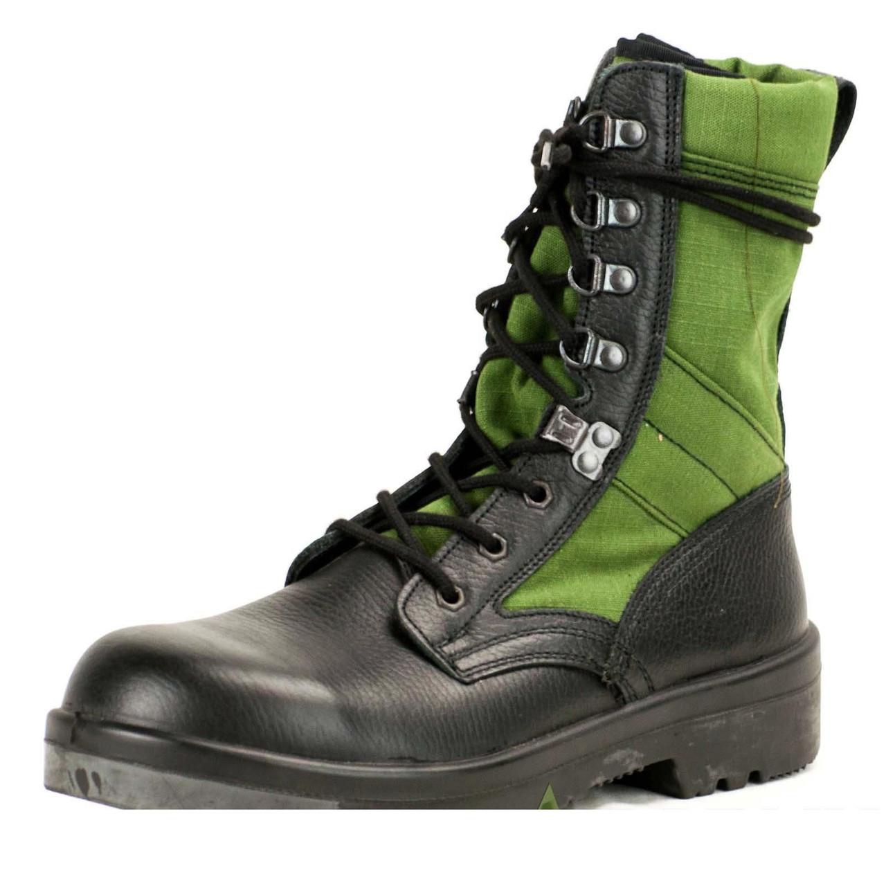 Оригинальные армейские берцы Нидерланды combat boots HAIX