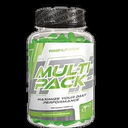 Вітаміни Trec Nutrition MultiPack 120 caps