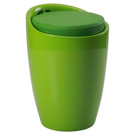 Пуф Tweet Зелёный, фото 2