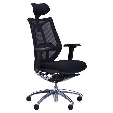 Кресло Орландо чёрный  (Orlando), фото 2