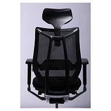 Кресло Орландо чёрный  (Orlando), фото 3