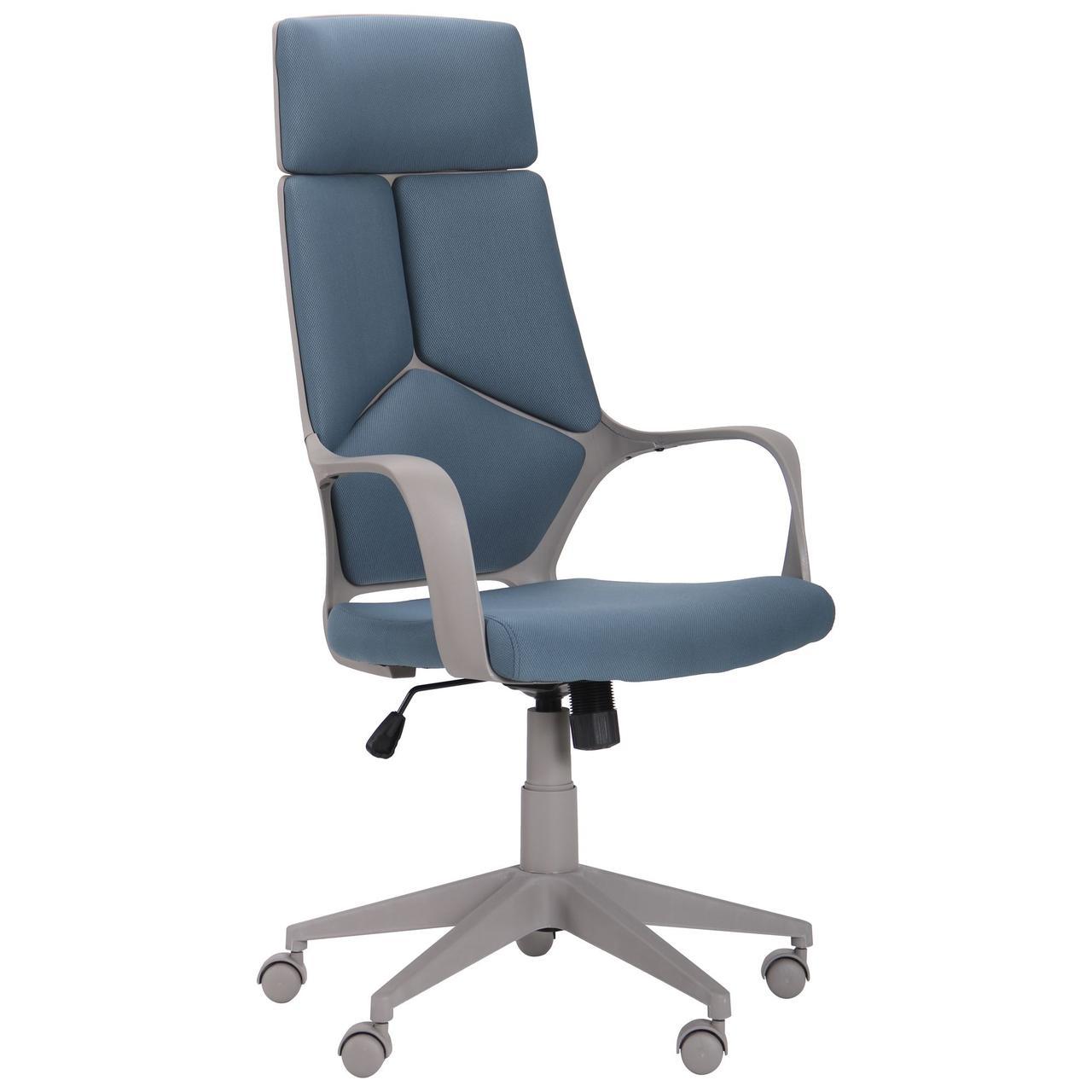 Кресло Urban HB Grey синий