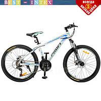 Спортивний велосипед 24 дюйма Profi G24PRECISE A24.2, фото 1