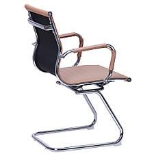 Кресло Slim CF (XH-632C) бежевый, фото 3