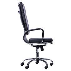 Кресло Slim FX HB (XH-630A) черный, фото 2