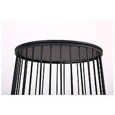 Стол Lourie, черный, фото 2