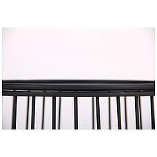 Стол Lourie, черный, фото 3