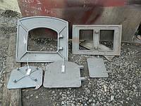 Запасные части котла НИИСТу-5, фото 1