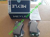Задние тормозные колодки Renault Master Opel Movano Nissan Interstar Meyle 025 236 6916 аналог TRW GDB1470