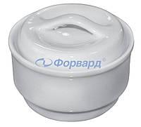 Сахарница Porvasal серия 3000 330091 10,5х6,5 см