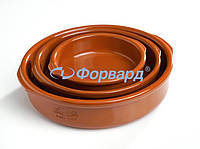 Блюдо для запекания серия Kitchen collection Regas 144 d 20 см, h 5 см, 0,7 л