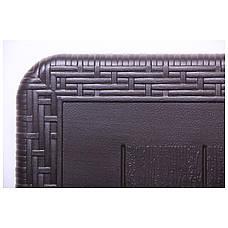 Стол складной Фиат WAK-78 78*78*70 пластик Wooden Brown, фото 2