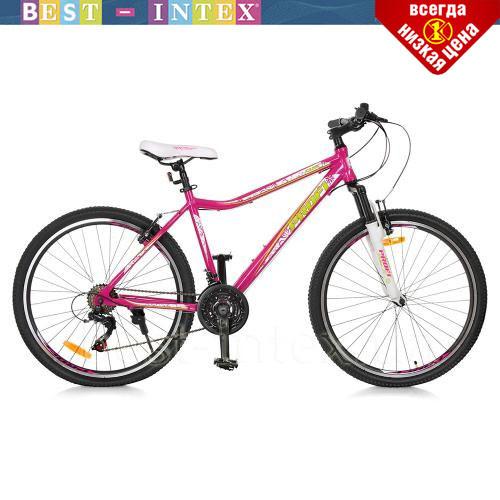 Спортивный велосипед 26 дюймов Profi G26CARE A26.1