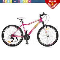 Спортивный велосипед 26 дюймов Profi G26CARE A26.1, фото 1