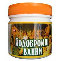 Йодобромні ванни Гармонія 35 г