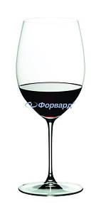 Бокал Riedel Cabernet/Merlot серия Veritas Restaurant 0449-0 625 мл