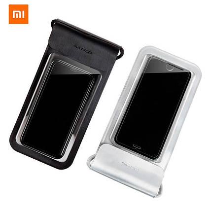 Защитный водонепроницаемый чехол Xiaomi Guildford Mobile Waterproof Bag для смартфонов, фото 2