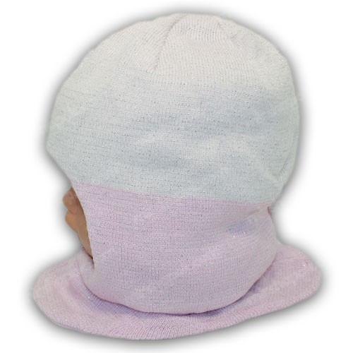 Шапка - шлем (капор)