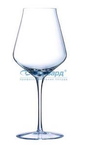 J8743 Бокал для вина ChefxSoммelier серия Reveal up 400мм