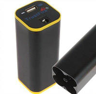 Переносной многофункциональный источник питания/Power Bank USB TrustFire 4X18650, фото 1