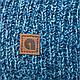 ОПТ Детский комплект - шапка и шарф (хомут) для мальчика, р. 52-54 (5шт/набор), фото 4