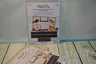 Магнитная рамка для вышивания Hemline