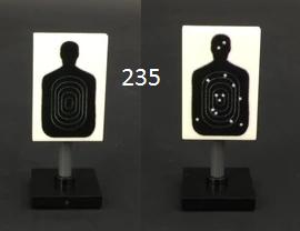 Мишени для пристрелки (стрельбы) для фигурок Lego Лего